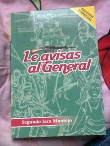 Roman von Segundo Jara-Montejo