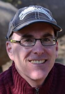 Andreas ist medizinischer Informatiker, er berät uns in EDV-Dingen und Gesundheitsthemen